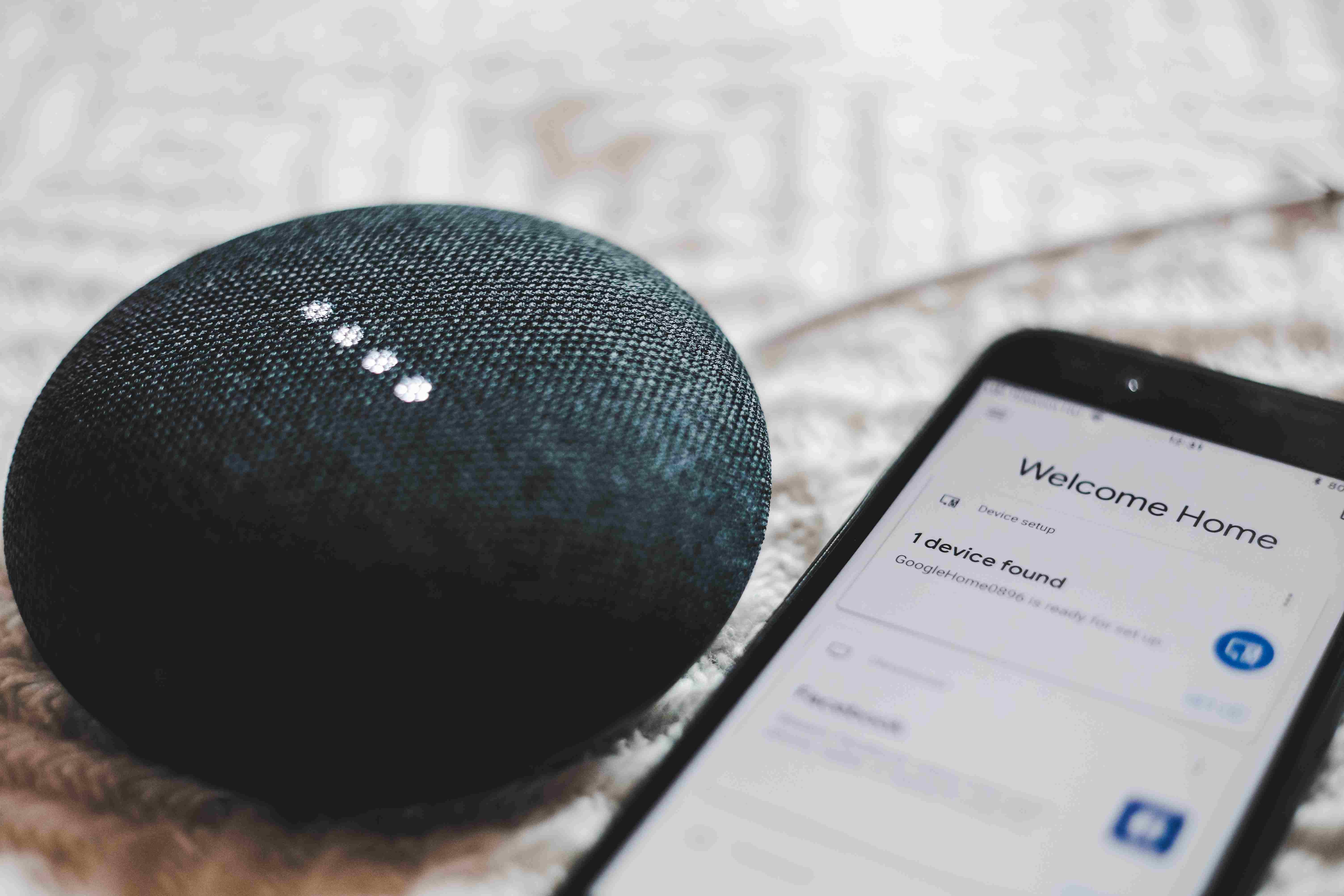 IoT Smart House