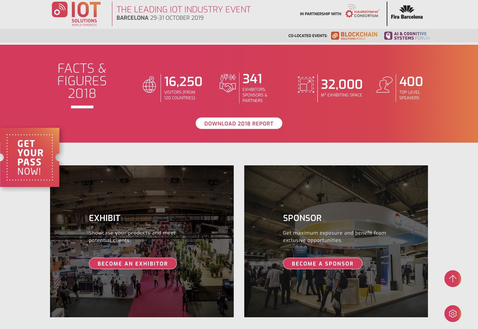 IoT Solutions world