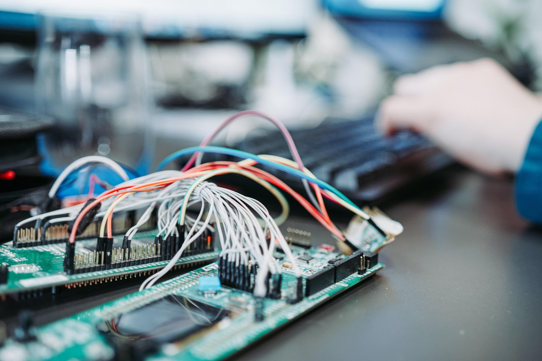 IoT Hardware