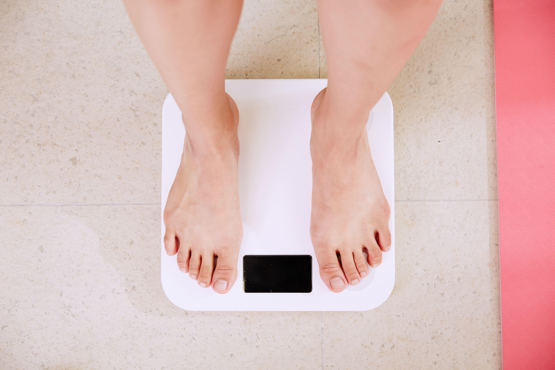 Weight sensors