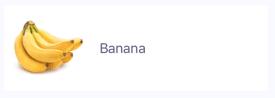 banana cell