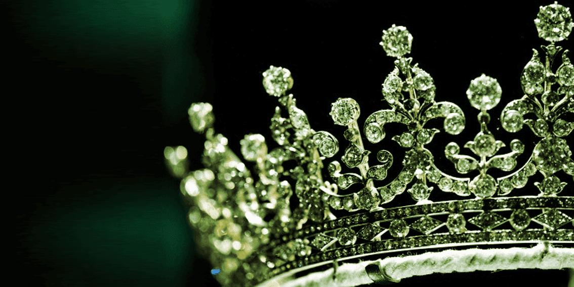 Big data crown