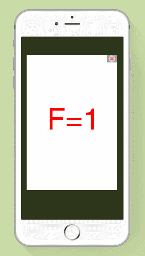 mobile advertising f=1