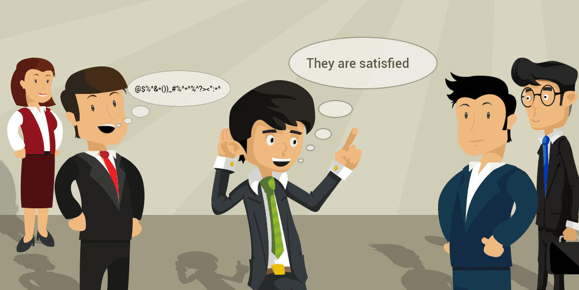 Clients and sales