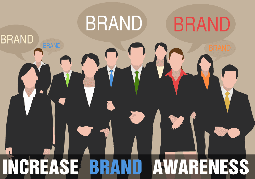 Brand Awarness