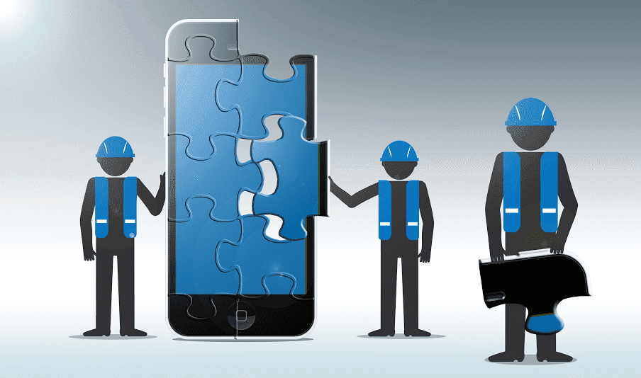 mobile devices puzzle