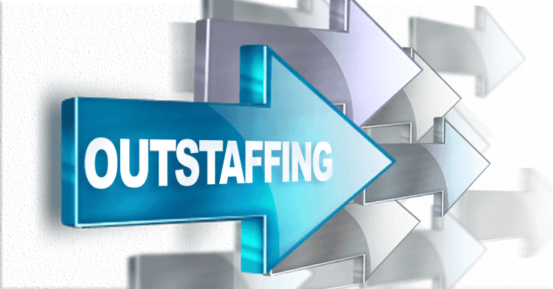 Outstaffing