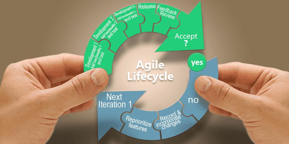 Agile lifecycle