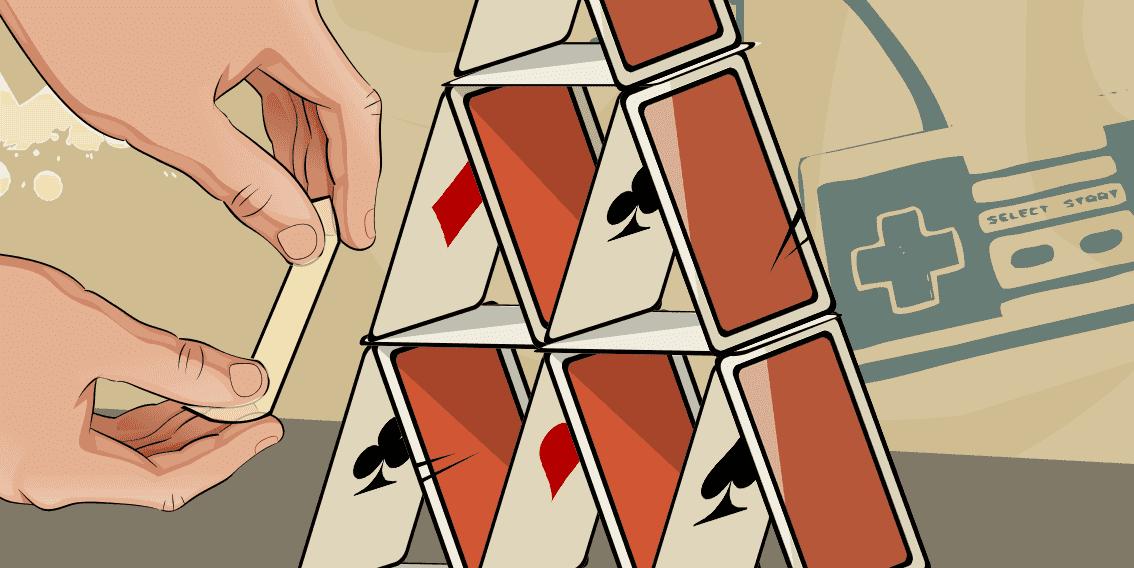 card house 2