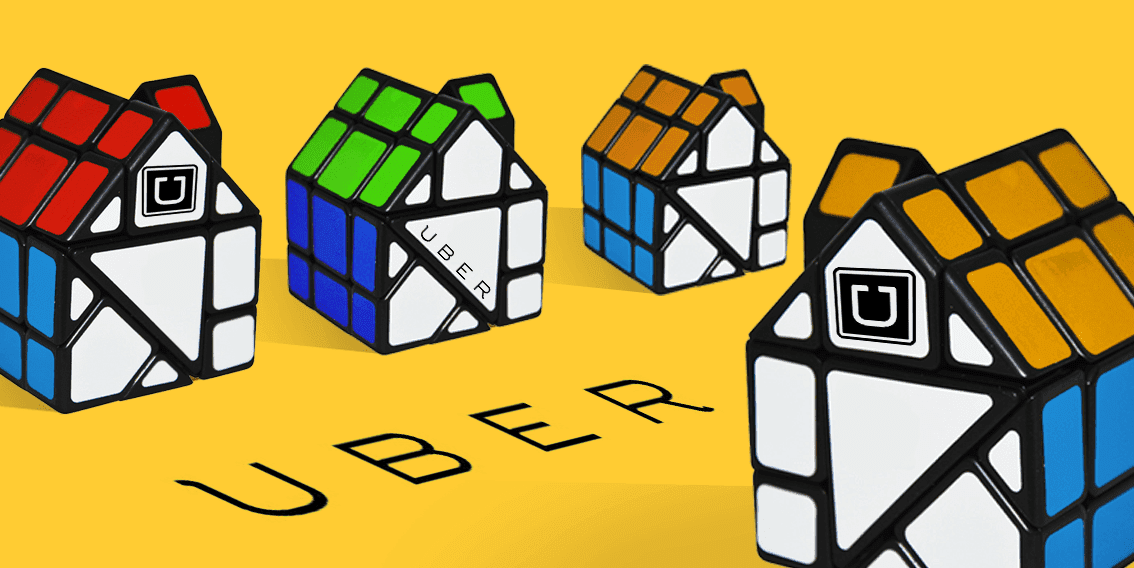 Uber house