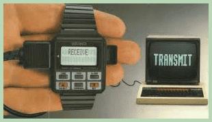 model D409 watch