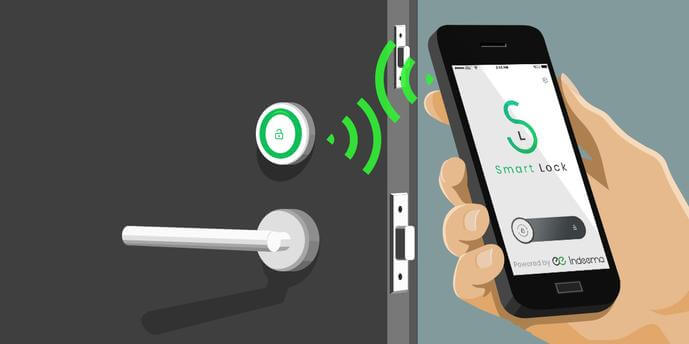 Smart Lock: Why Sloth Is A Driver of The IoT Progress