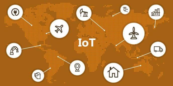 6 Promising Applications for the Industrial IoT