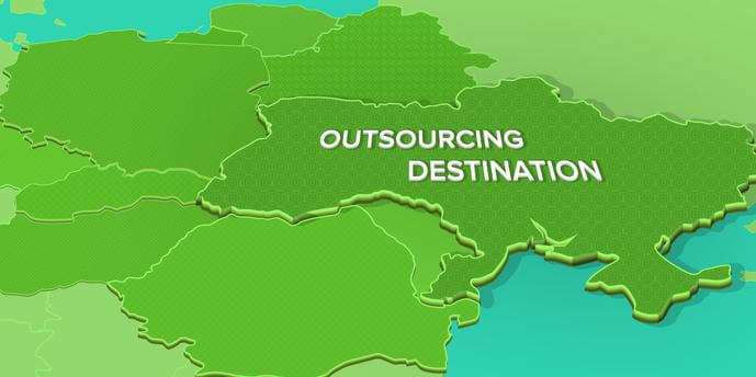 In Search of Outsourcers From the Eastern Europe: Stepping Beyond Cliche